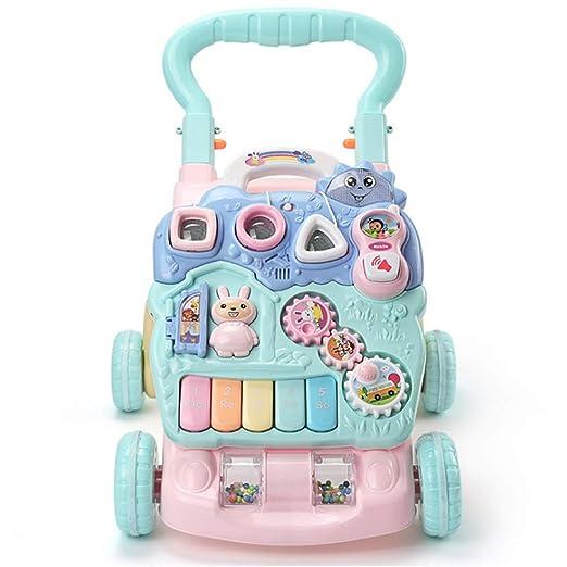 Primeros pasos de bebé Educación temprana Sentado para sentarse ...
