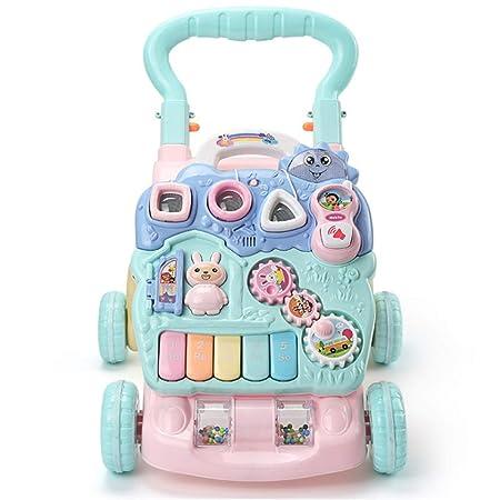 Primeros pasos de bebé Educación temprana Sentado para ...