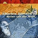 Reise um die Welt Hörbuch von Charles Darwin Gesprochen von: Matthias Haase