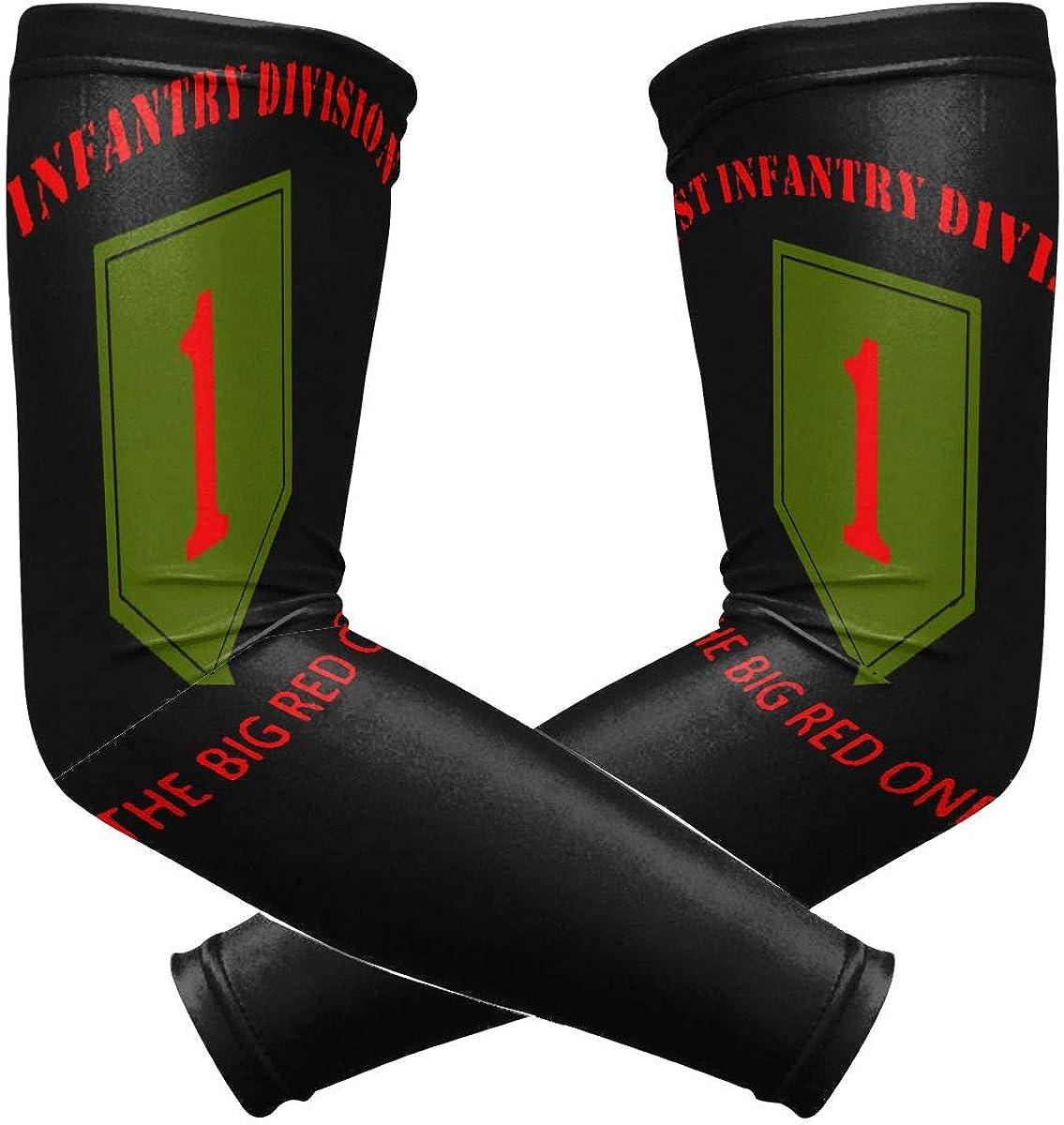 1st Infantry Division Big...