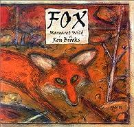 Fox par Margaret Wild