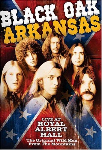 Black Oak Arkansas: Live At Royal Albe by Music Video Dist