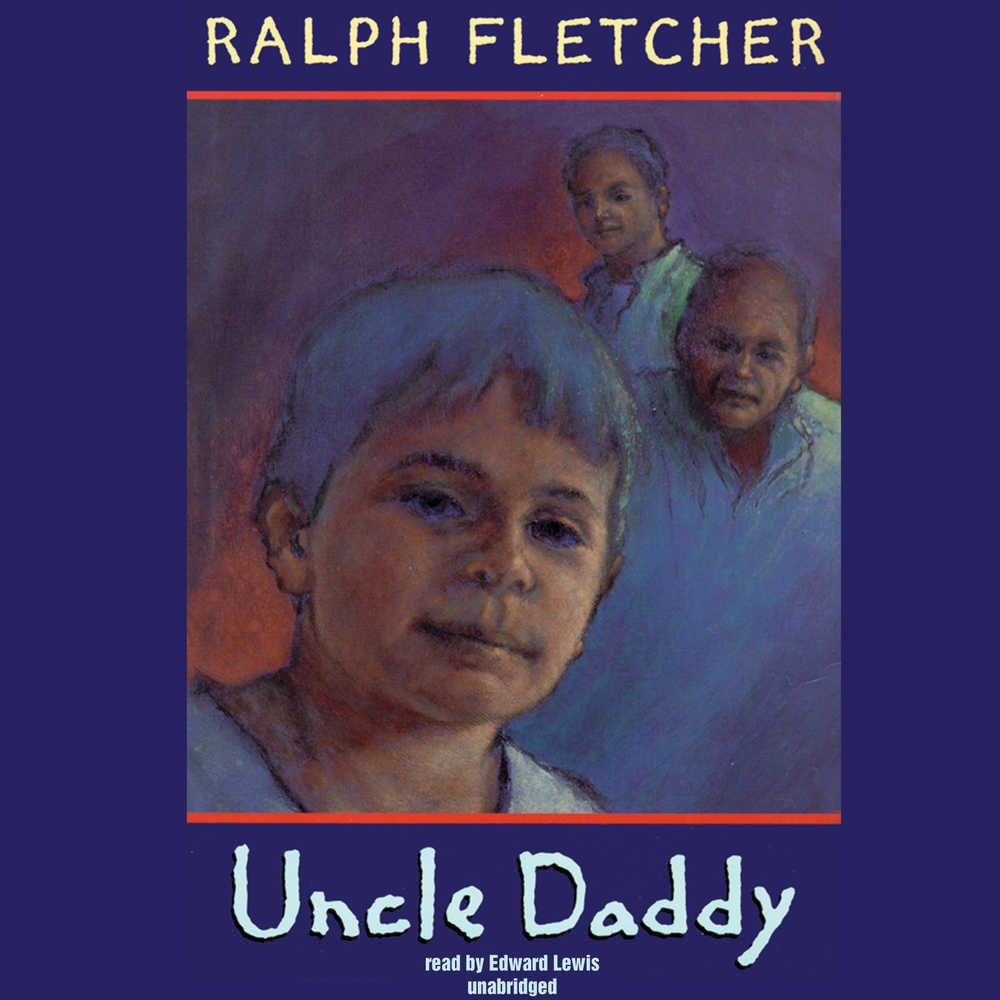 Download Uncle Daddy pdf