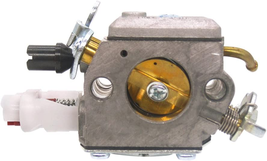 Carburetor For Husqvarna 503283208 340 345 346 350 351 353 345 EPA Chainsaw