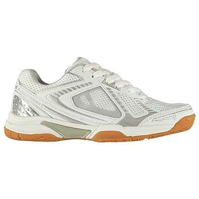 15fa155b3e Slazenger Womens Indoor Shoes: Amazon.co.uk: Shoes & Bags