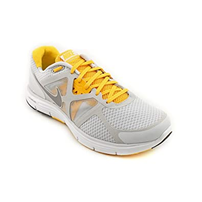262cb72dce98c Nike lunarglide+ 3 mens running trainers 454164 005 sneakers shoes plus (uk  7.5 us 8.5