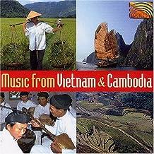 Music From Cambodia & Vietnam