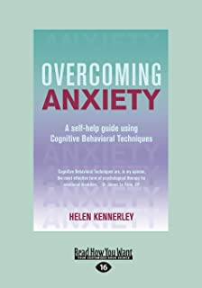 Overcoming Anxiety Helen Kennerley Pdf