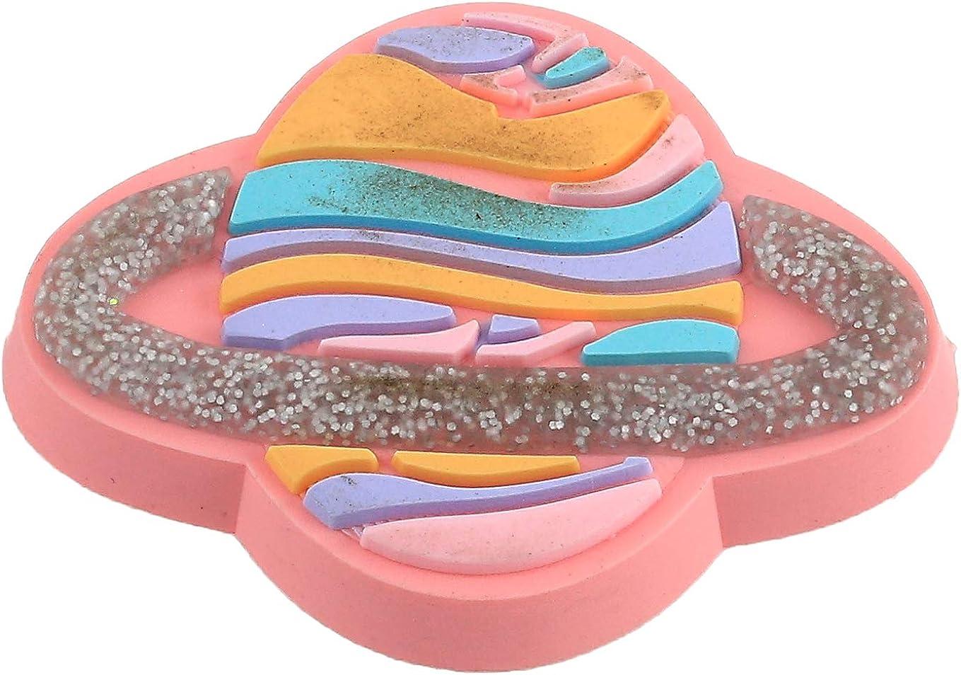 Crocs unisex-adult Jibbitz Nature Shoe Charms | Jibbitz for Crocs