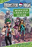 Monster High: Monster Rescue: I Spy Deuce Gorgon!