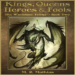 Kings, Queens, Heroes & Fools Audiobook