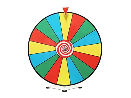 Spin the wheel for free prizes online