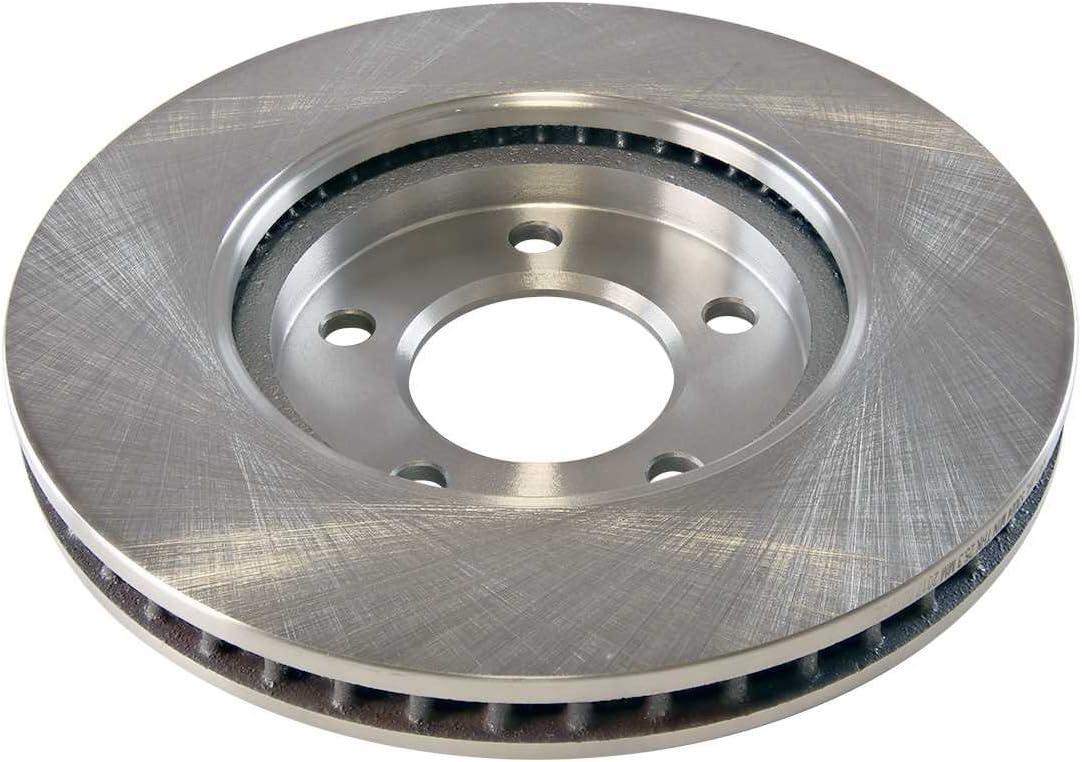 Auto Shack RSCD63006-63006-857-2-4 Set of Premium Rotors and Pads