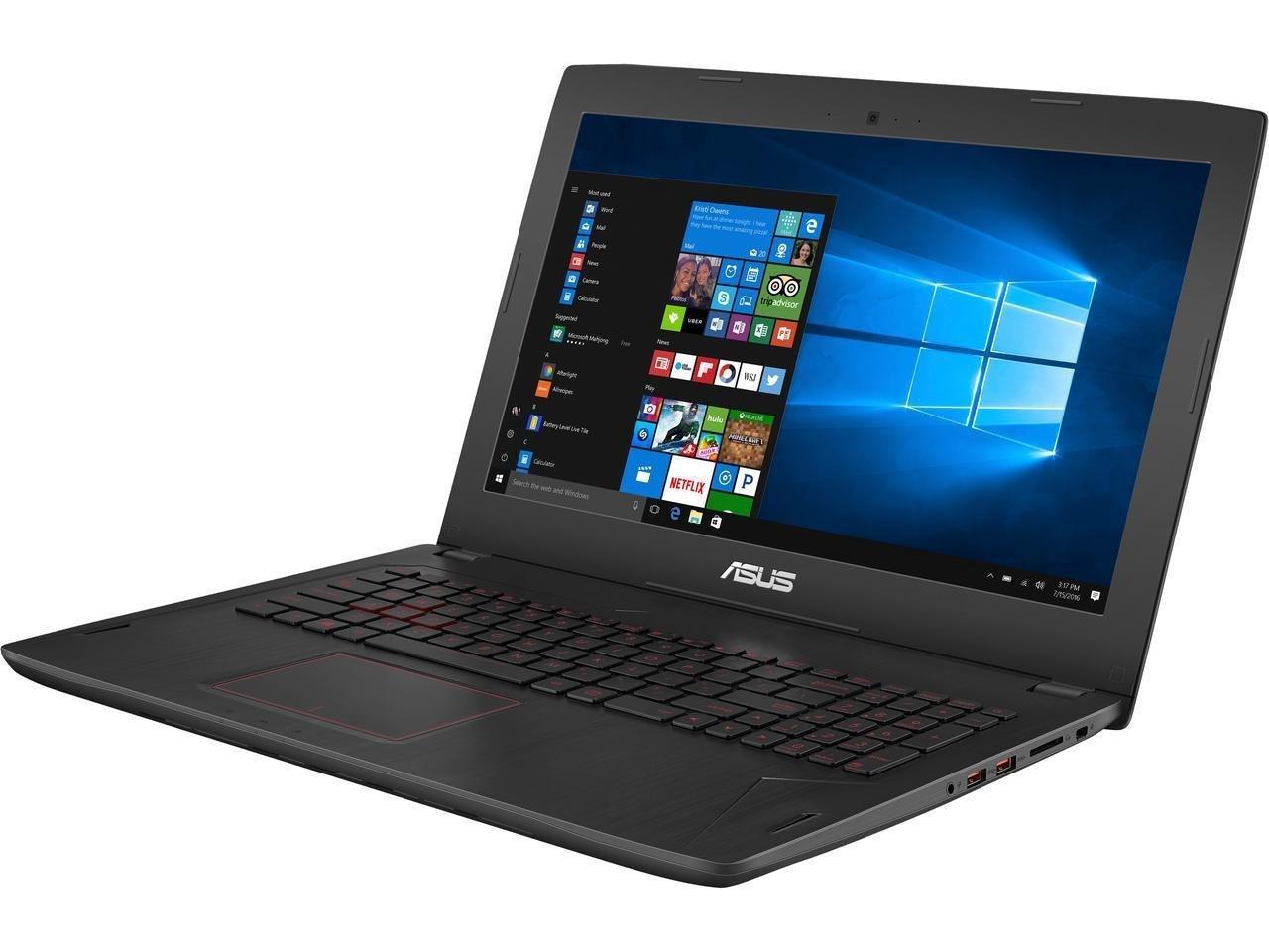 Amazon.com: ASUS FX502VD-NB76 15.6