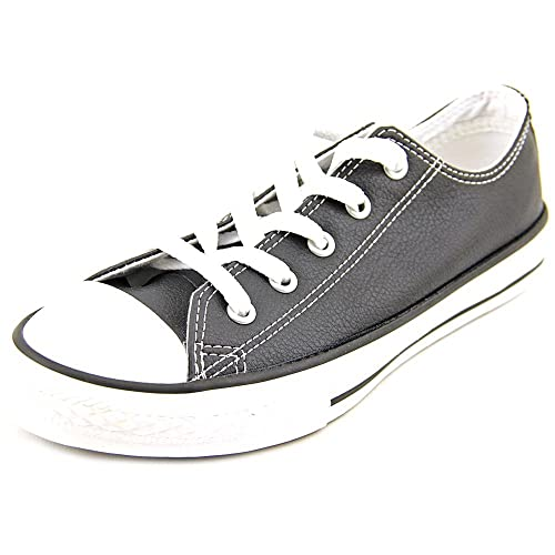 7747b18bc949 Converse Chuck Taylor Specialty Ox Charcoal Youth Trainers  Buy Online at  Low Prices in India - Amazon.in