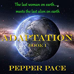 Adaptation: Book I Audiobook