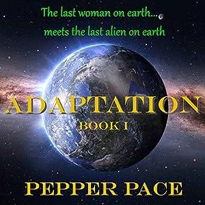 Adaptation: Book I Audiobook