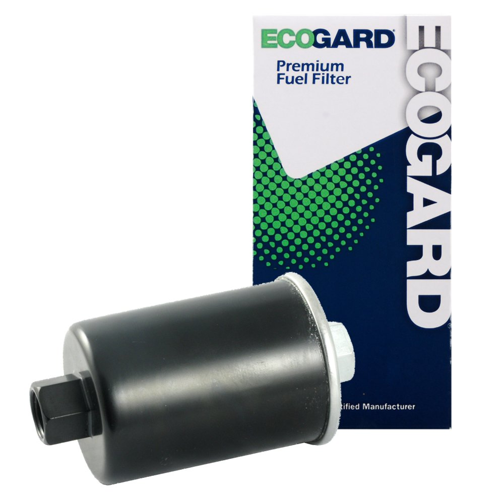 Amazon.com: ECOGARD XF33144 Engine Fuel Filter - Premium Replacement Fits  Chevrolet Silverado 1500, C1500, K1500, Tahoe, Astro, S10, Avalanche 1500,  ...