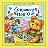 Corduroy Helps Out, Don Freeman, 0670063134