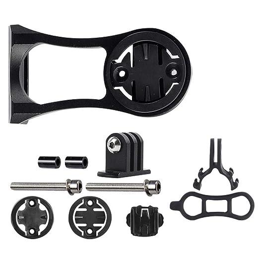 FOONEE - Soporte de extensión para Bicicleta (aleación de Aluminio ...