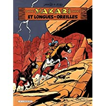 Yakari - tome 27 - Yakari et Longues-Oreilles (French Edition)