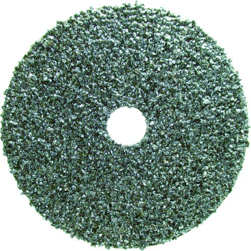 Hitachi 314088 7-Inch Sanding Disc with CP36 Grit for S18SA, 10-Pack