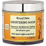 Auravedic Skin Lightening Mask 100G