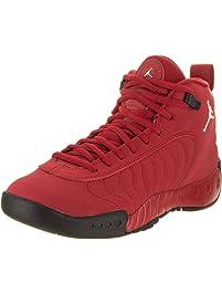 Jordan Nike Kids Jumpman Pro BG Basketball Shoe