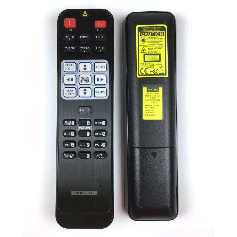 Calvas - Mando a Distancia para proyector BenQ RC01 MH740 MX666 ...