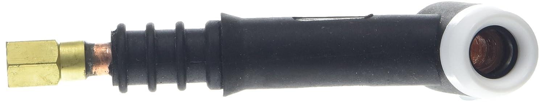 Heavy Duty AES W.1684-17FHD WP17 Gas Cooled Flexible Torch Body