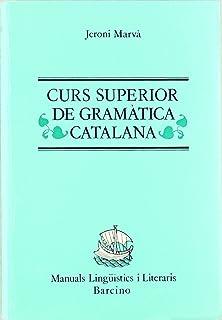 Curs Superior Gramatica Catalana