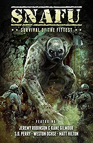 book cover of SNAFU: Survival of the Fittest