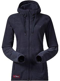 53377438 Bergans Cecilie Women's Fleece Jacket: Amazon.co.uk: Clothing