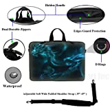 Meffort Inc 17 17.3 inch Neoprene Laptop Sleeve Bag
