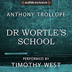 Dr Wortle's School