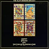 Alan Parsons Project, The - I Robot / Pyramid / Eve / The Turn Of A Friendly Card - Ariola - 301 450-445