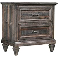 Magnussen Calistoga 2 Drawer Nightstand