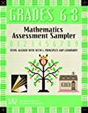 Mathematics Assessment Sampler, Grades 6-8 (Mathematics Assessment Samplers)