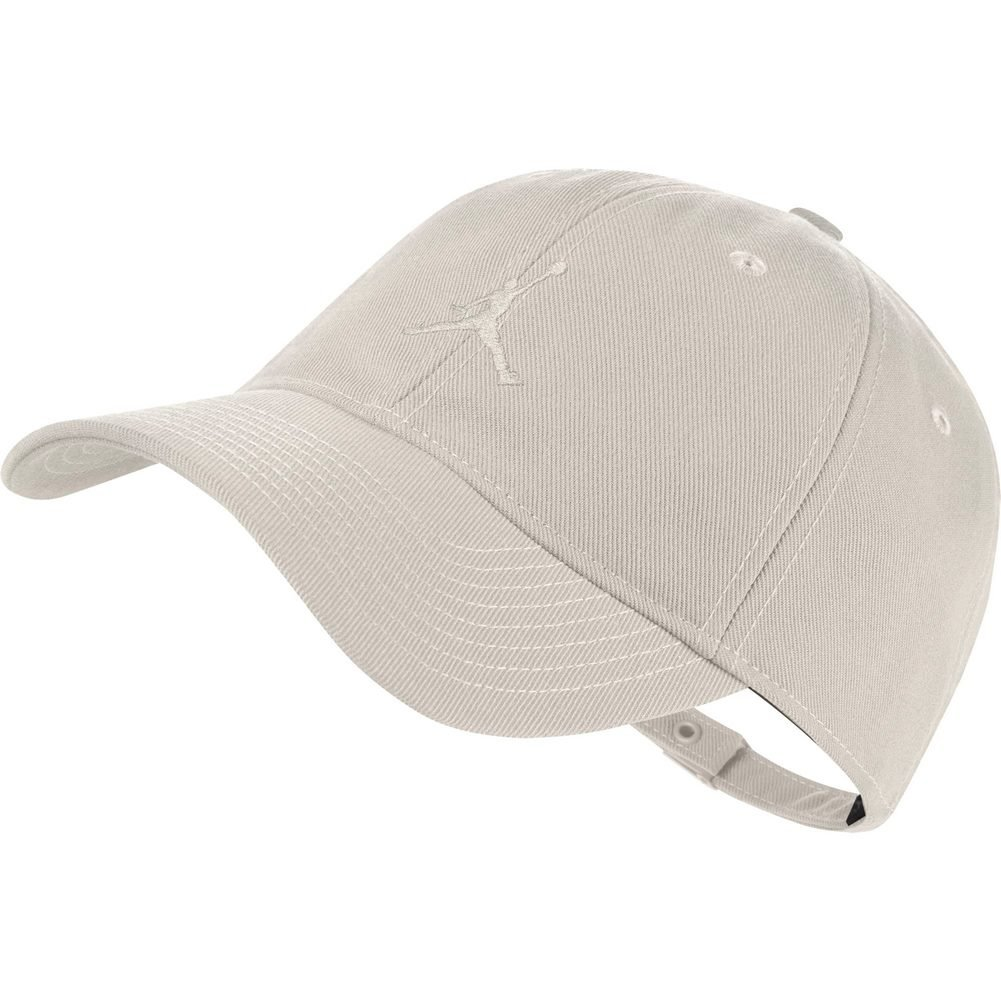 Amazon.com  NIKE Mens Air Jordan Floppy H86 Dad Hat (Cream cd69cd23818