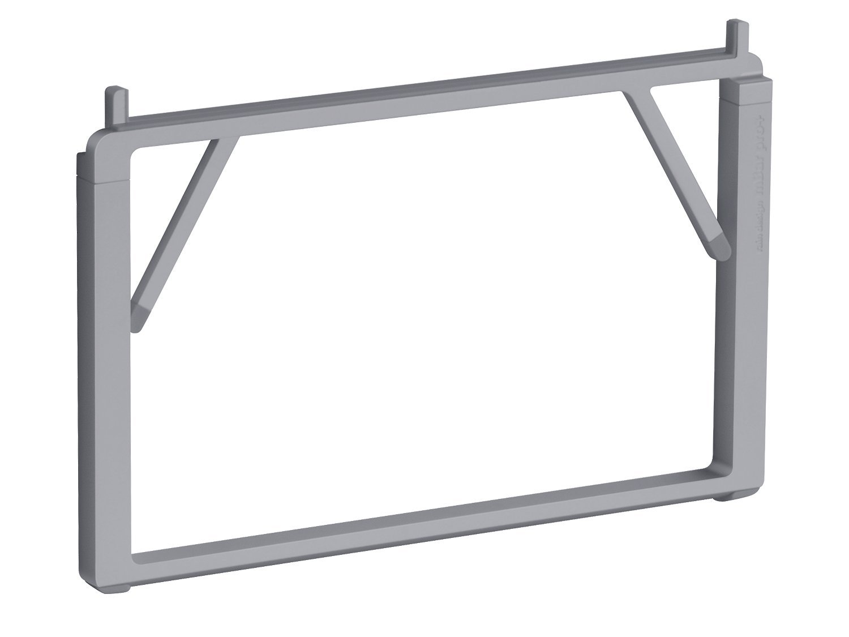 Rain Design 10085 mBar Pro+ Faltbarer Laptop Ständer Grau