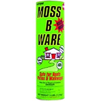 Amazon Best Sellers Best Moss Control