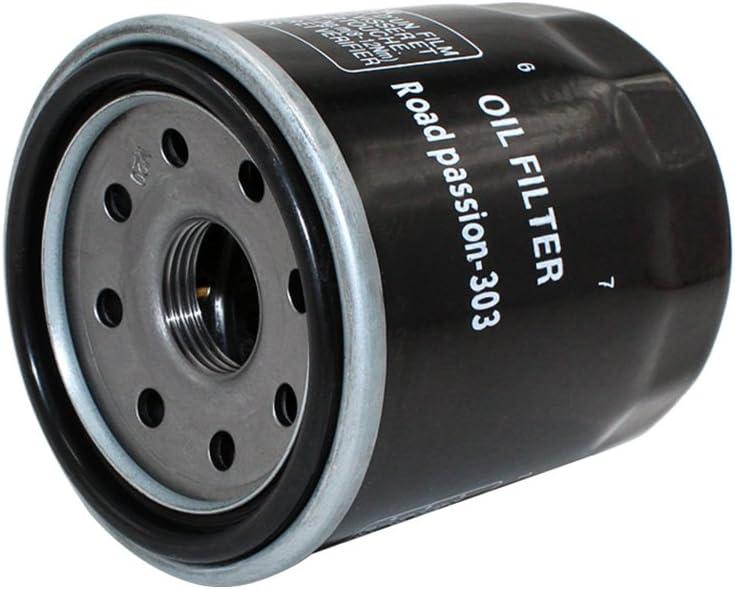 Road Passion Filtro Olio per HONDA RC51 990 2000-2006 SH300I 300 2007-2012 INTEGRA 670 2012-2013
