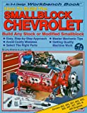 How to Build the Small-Block Chevrolet, Larry Schreib and Larry Atherton, 0931472261