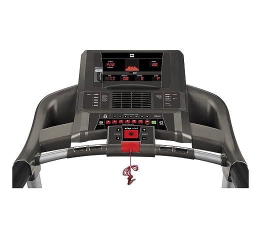 BH Fitness - Cinta De Correr F9 Dual + Dual Kit: Amazon.es ...