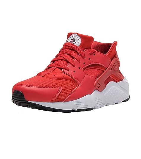 huge discount 629b5 51c71 PER I BAMBINI Nike Air Huarache GS RUN ROSSO  Amazon.it  Scarpe e borse