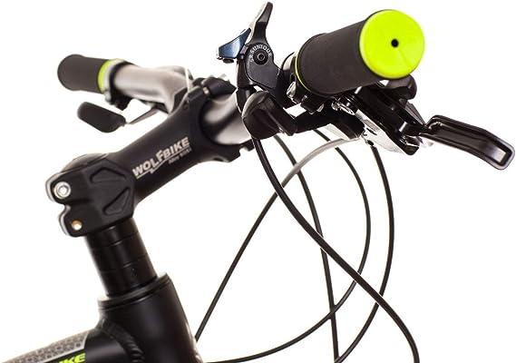 Wolfbike LINKTRO 8 Bicicleta: Amazon.es: Deportes y aire libre