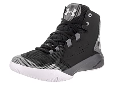 13f049db43fb Under Armour Men s Torch Fade Basketball Shoes (5.5 D(M) US