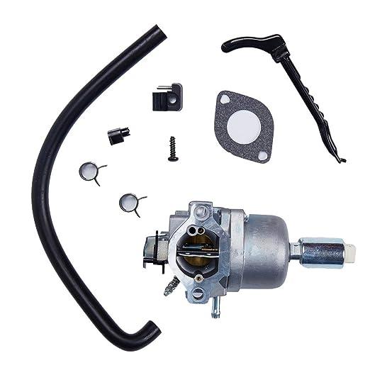 594593 Carburador para Briggs Stratton 796109 794572 793224 ...