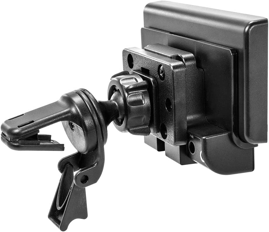 Fits All Sized Helmets Velocity Clip 4351530404 iPhone Head /& Helmet Strap Mount for POV Videos