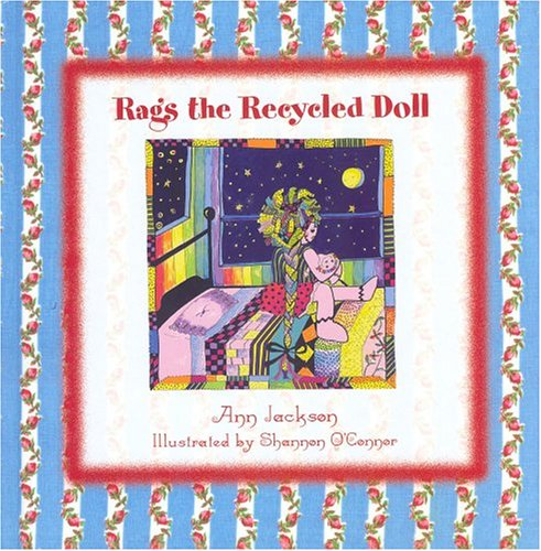 Download Rags the Recycled Doll PDF